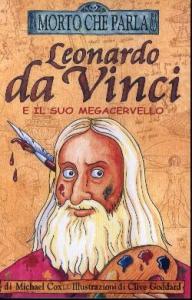 Leonardo da Vinci e il suo megacervello