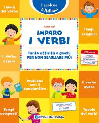 Imparo i verbi