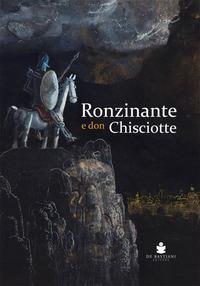 Ronzinante e don Chisciotte