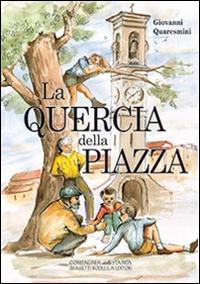 La quercia della piazza