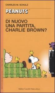 Di nuovo una partita, Charlie Brown?