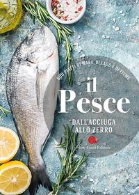 Ricette di Osterie d'Italia. Il pesce
