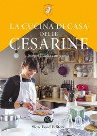La cucina di casa delle Cesarine