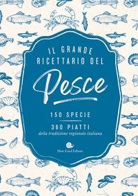Il grande ricettario del pesce