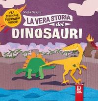 La vera storia dei dinosauri
