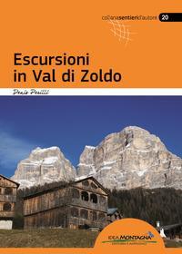 Escursioni in Val di Zoldo