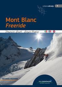 Mont Blanc Freeride