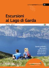 Escursioni al lago di Garda