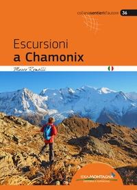 Escursioni a Chamonix
