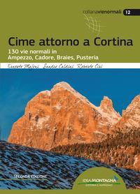 Cime attorno a Cortina