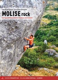 Molise rock