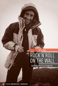 Rock'n'roll on the wall