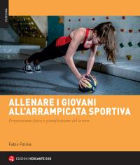 Allenare i giovani all'arrampicata sportiva