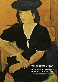 Italia 1920-1945