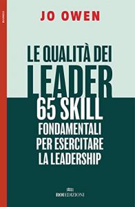 Le qualità dei leader