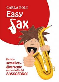 Easy sax