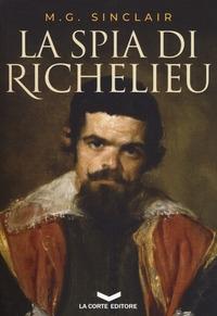 La spia di Richelieu