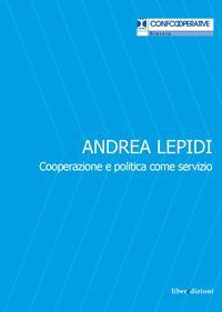 Andrea Lepidi
