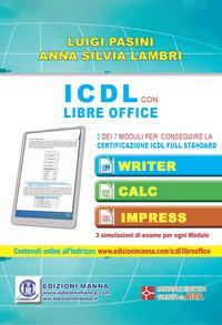 ICDL con Libre Office