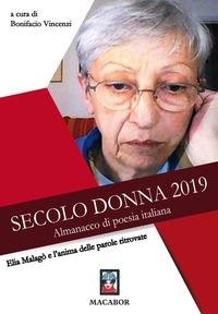 Secolo donna 2019