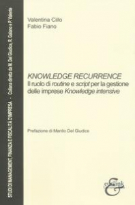 Knowledge recurrence