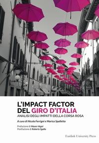 L'impact factor del Giro d'Italia