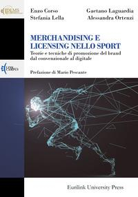 Merchandising e licensing nello sport