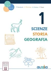 Scienze, storia, geografia