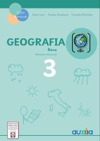 Geografia: sussidiario per la classe terza scuola primaria
