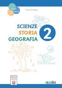 Scienze Storia Geografia