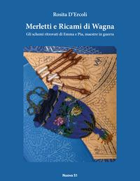 Merletti e ricami di Wagna