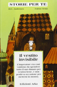 Il vestito invisibile