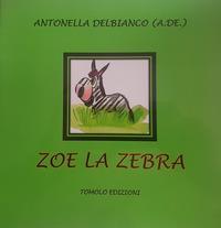 Zoe la zebra
