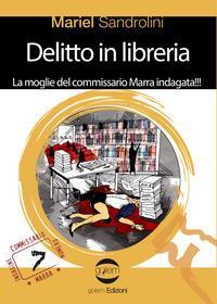 Delitto in libreria