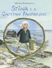 Stina e il Capitan Fanfarone