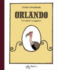 Orlando l'avvoltoio coraggioso
