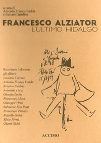 Francesco Alziator