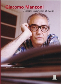 Giacomo Manzoni