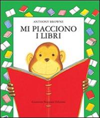 Mi piacciono i libri