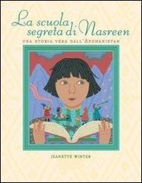 La scuola segreta di Nasreen