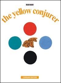 Il prestigiatore giallo