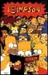 I Simpson / Groening, S. Vance, Morrison