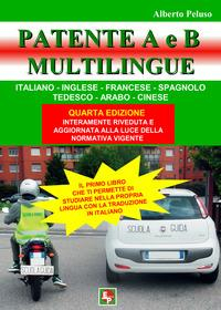 Patente A e B multilingue