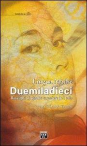 Lingua madre Duemiladieci