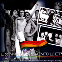 Milano e 50 anni di Movimento LGBT
