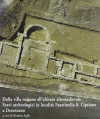 Dalla villa romana all'abitato altomedievale