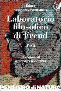 Laboratorio filosofico di Freud