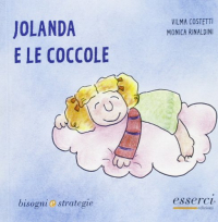 Jolanda e le coccole / Vilma Costetti, Monica Rinaldini