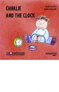 Charlie and the clock