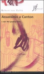 Assassinio a Canton